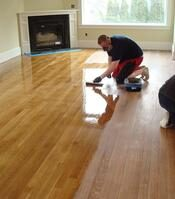 Qualified Floor Gap filling, Sanding & Finishing in Floor Sanding Harrow