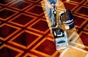 Professional Floor Sanding & Finishing in Floor Sanding Harrow